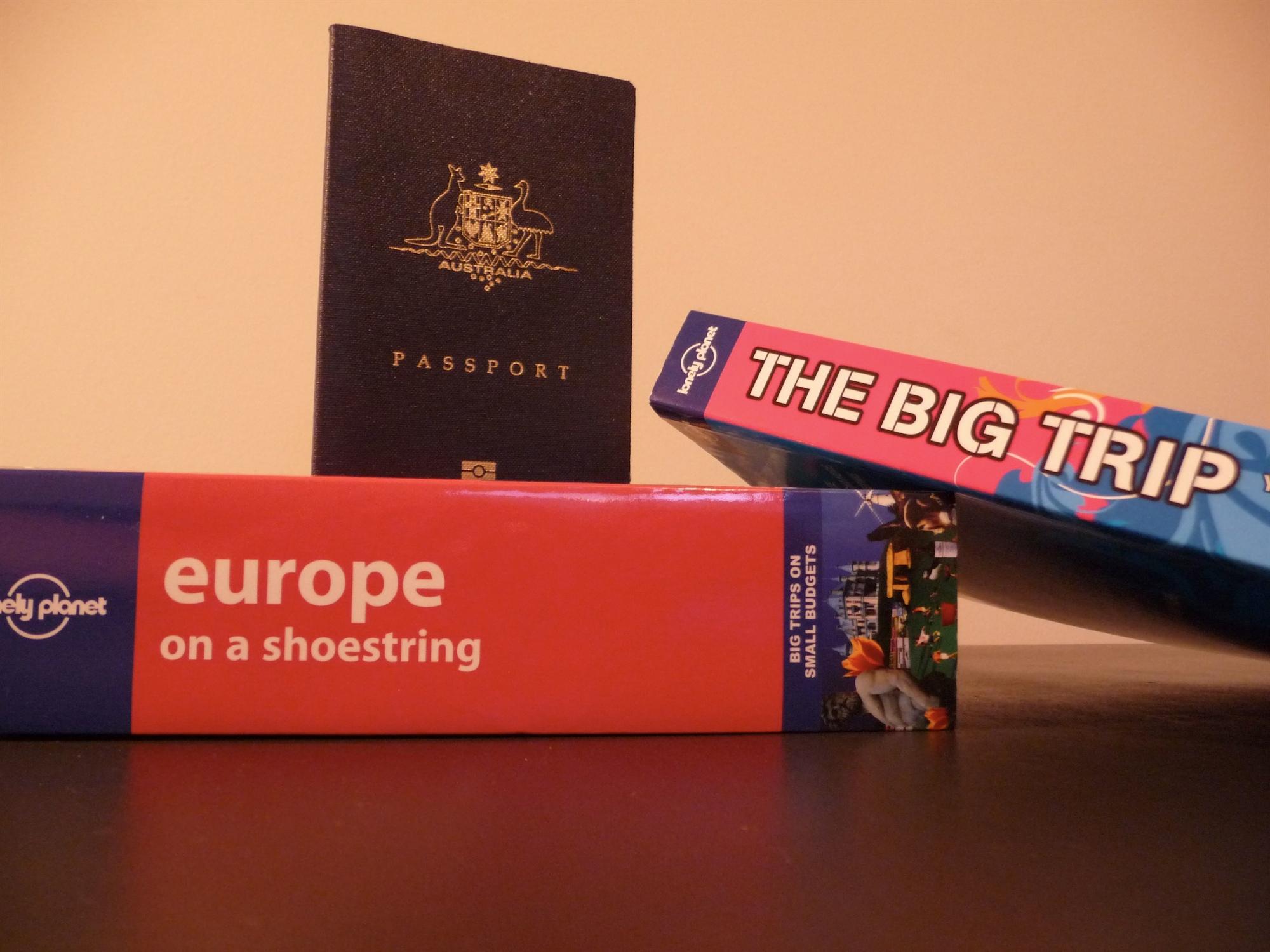 Tentative Travel Itinerary