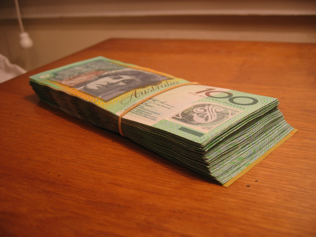 Saving Money to Travel the World