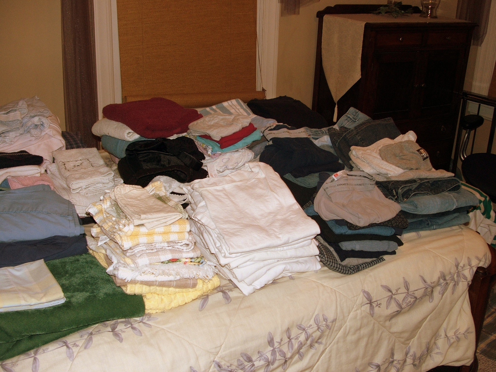 Travel Packing List Part 2 – Clothing