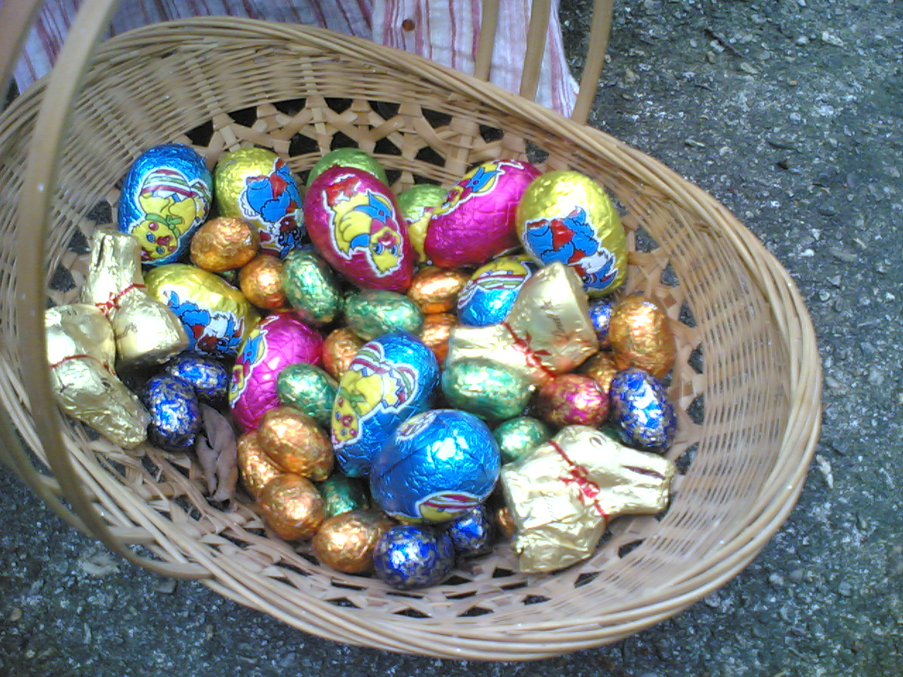 Help Easter Might be Cancelled!!
