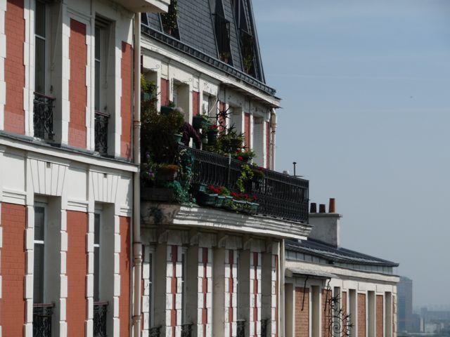 Montmartre House