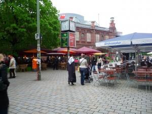 Berlin Restaurants