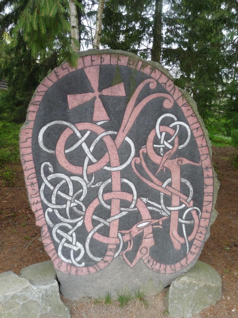 Rune Stone Featured Photo