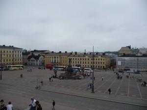 Helsinki Exploring