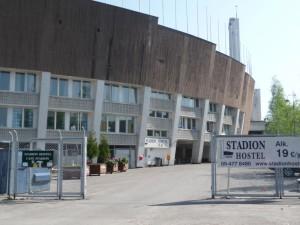 Helsinki Stadion Hostel