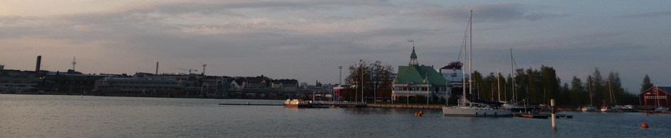 Day One Helsinki