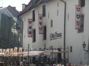 Old Hansa Tallinn