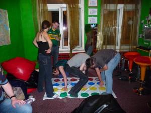 Twister in Riga