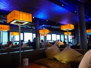 Riga Sky Bar