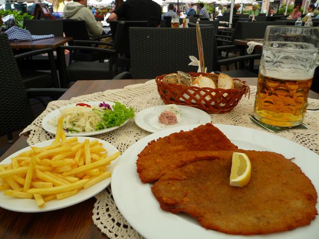 Warsaw Food