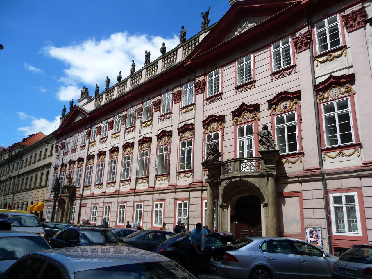 Oh Beautiful Prague