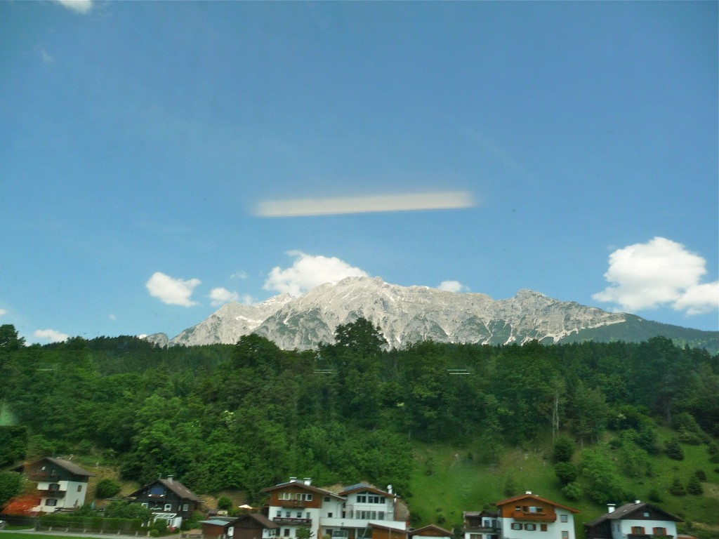 Austria View