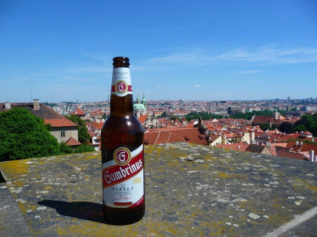 Have A Beer Prague