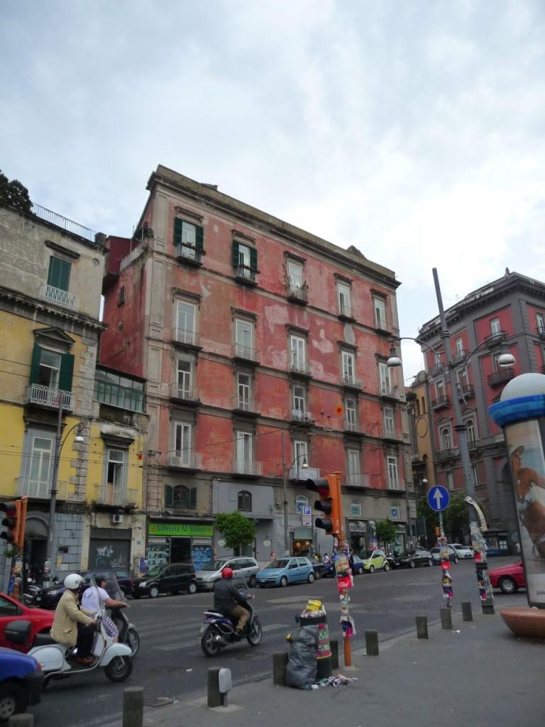 Naples Buildings