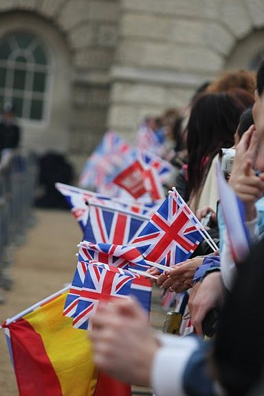 The Royal Wedding 2011