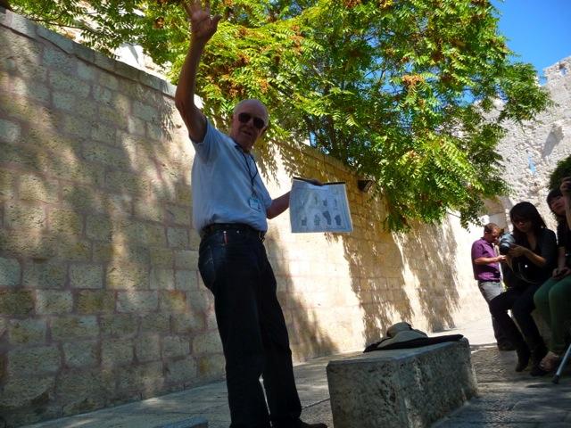 Tour of Old City Jerusalem - Visiting Jerusalem