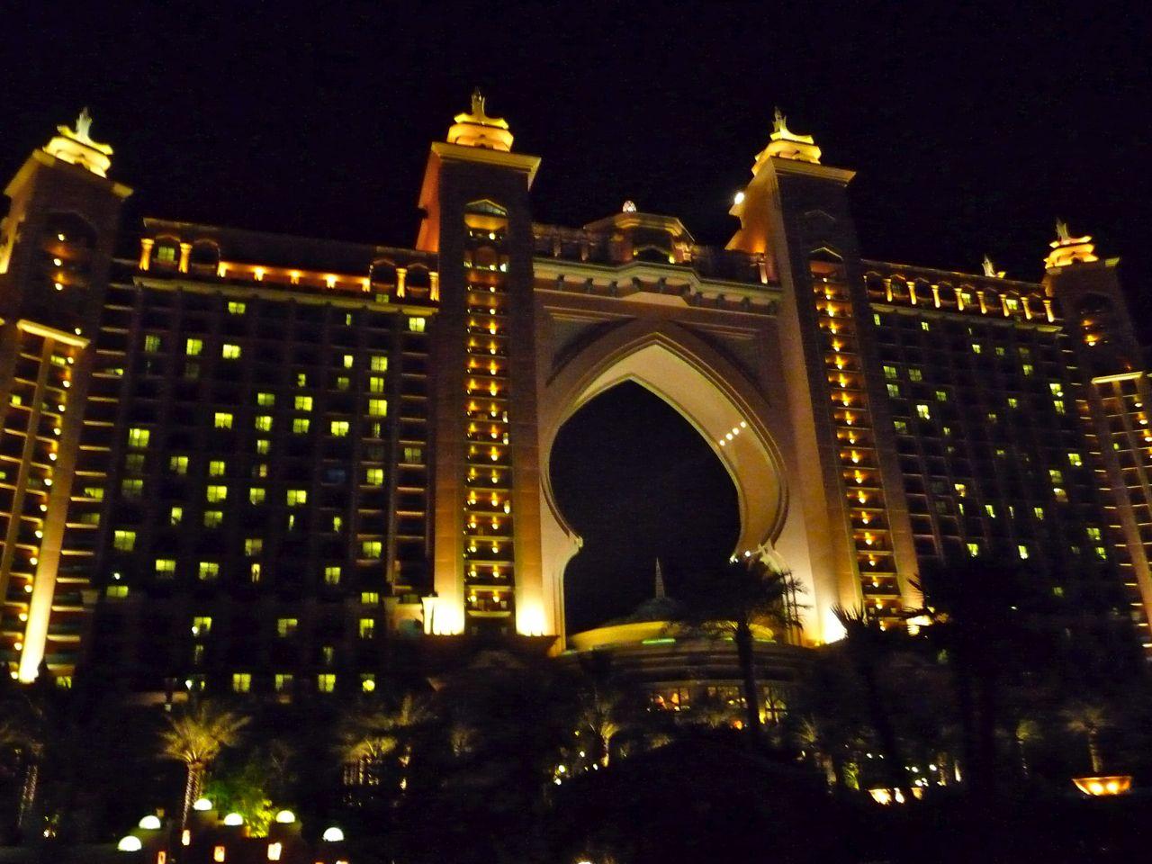 Luxury Dubai Travel