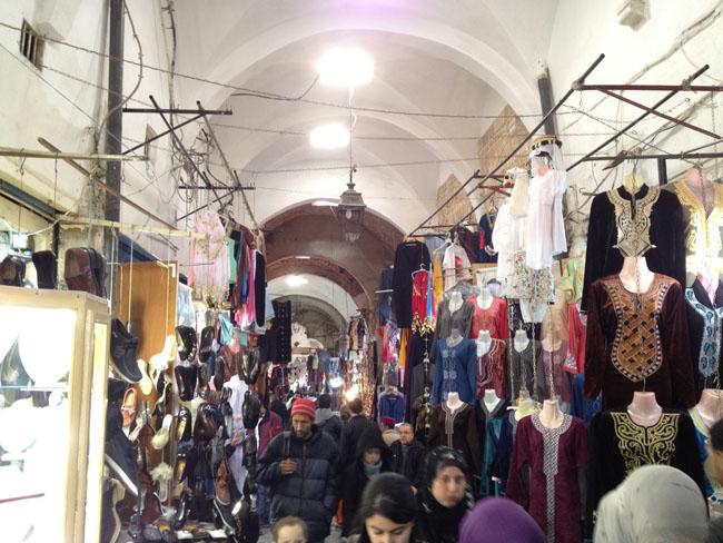 Visit Tunisia Medina