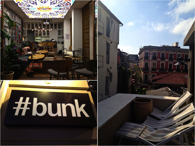 Spending Time In Istanbul Bunk Hostel