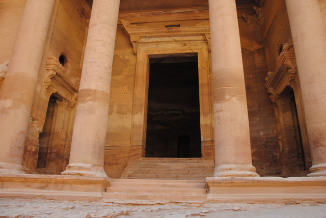 Must See Places Before You Die Petra Treasury