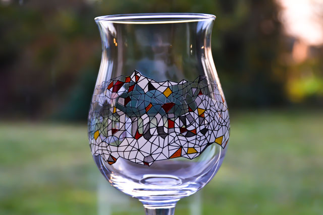 Do You Collect Travel Travel Souvenirs - Duvel Beer Glass