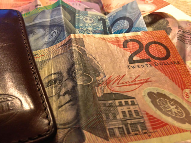 The Australian Dollar And What It Means For Travel