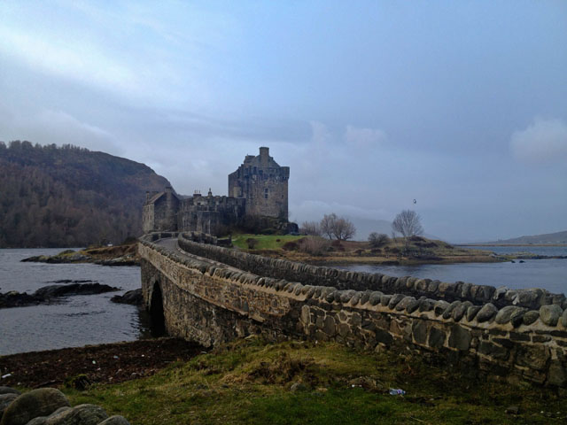 Travel Scotland, The Best Small Country In The World
