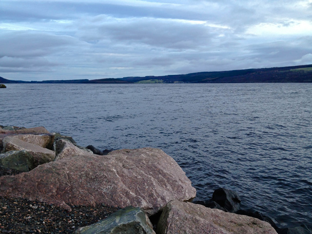 Travel Scotland Loch Ness