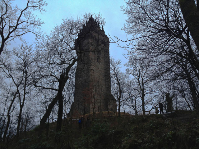 Travel Scotland Wallace Monument