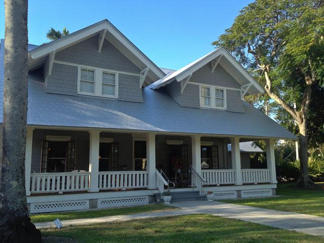 Henry Ford Winter Estate