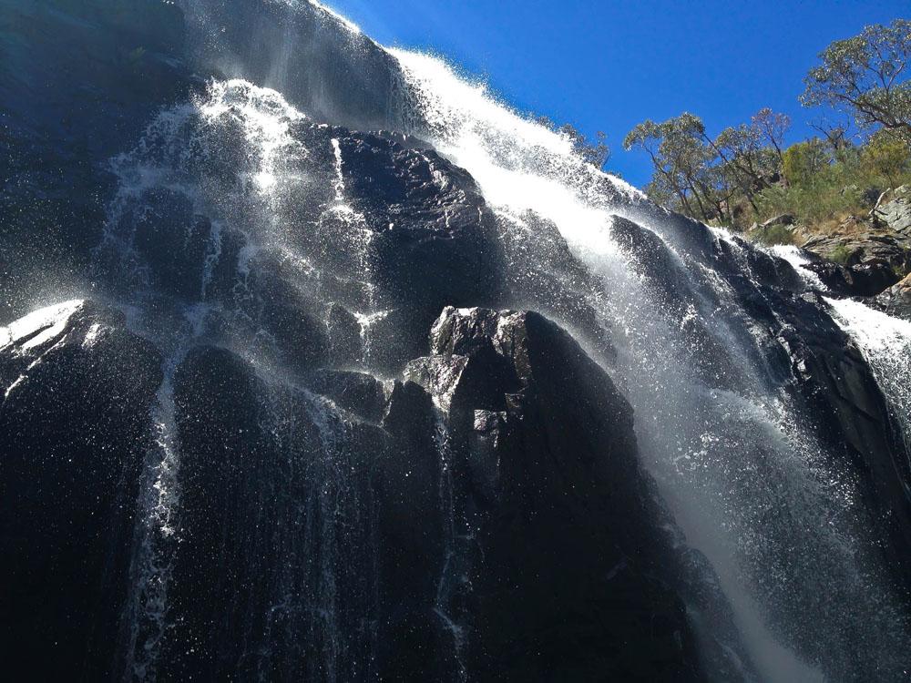 MacKenzie Falls Grampians Victoria