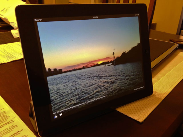 Computer For Travel Tablet