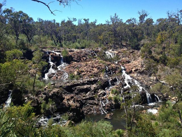 Grampians National Park Broken Falls
