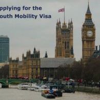Youth Mobility Visa