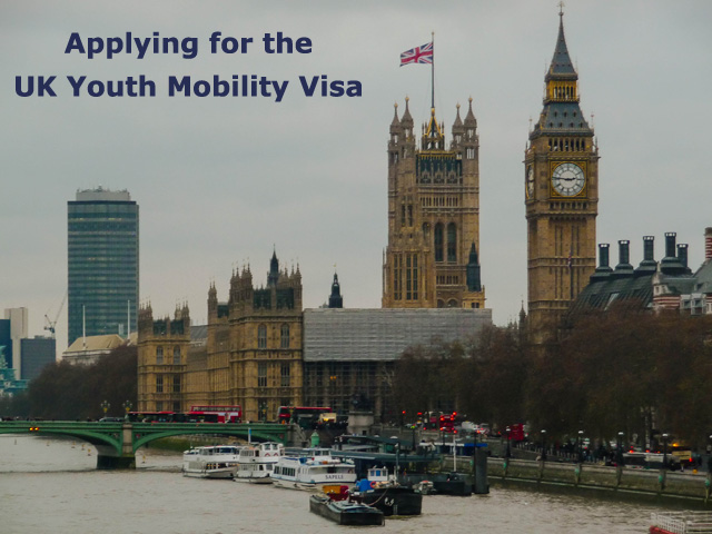 Youth Mobility Visa Ultimate Guide