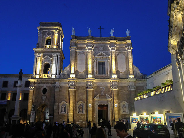 Brindisi Cathedral