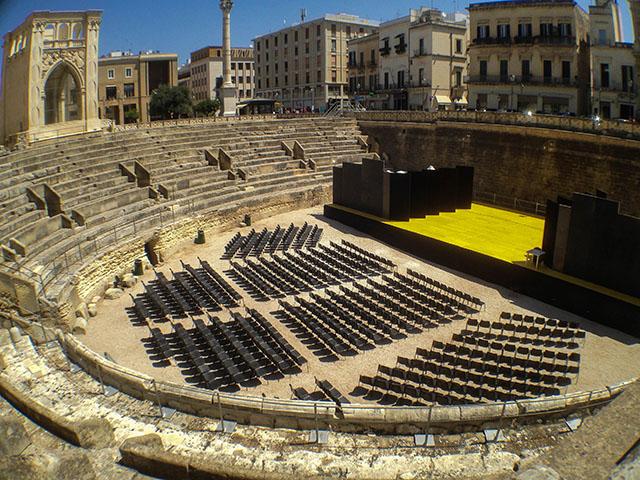 Brindisi Day Trip Lecce
