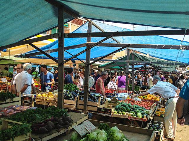 Brindisi Food Market