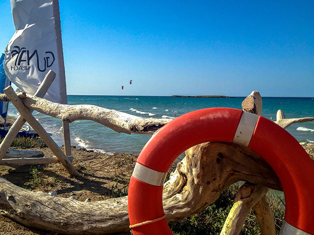 Brindisi Guna Beach