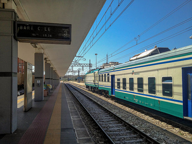 Cheapest Ways To Travel Europe By Trains