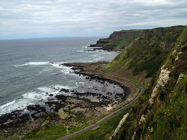 Day Trip To Northern Ireland Giants Causeway