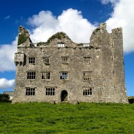 Leamaneh Castle - Ireland