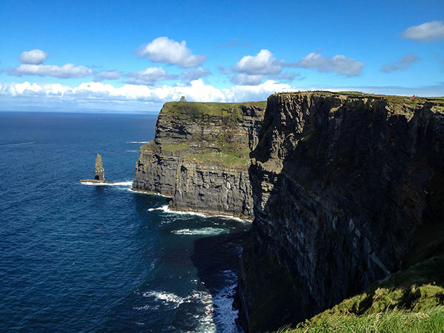 Things To Do In Clare - Cliffs Of Moher