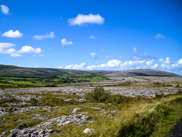 Things To Do In Clare - The Burren