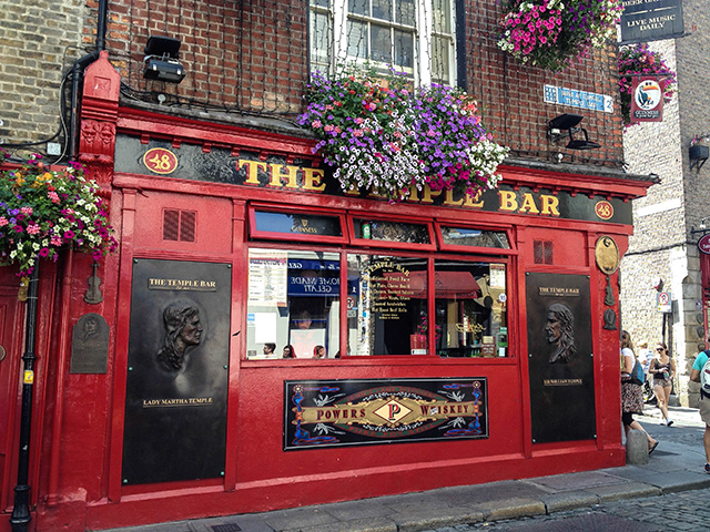 Things To Do In Dublin - See