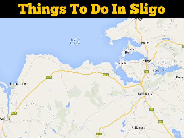 Things To Do In Sligo