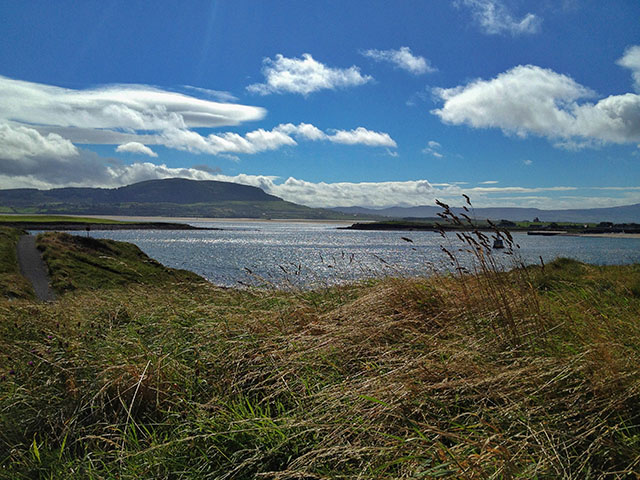 Things To Do In Sligo - Rosses Point