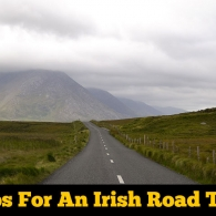 Irish Road Trip