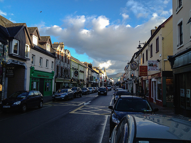 Things To Do In Kerry - Killarney