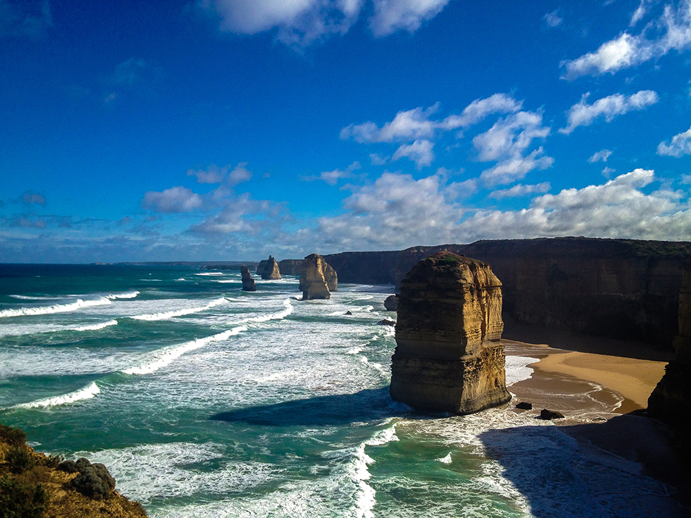 12 Apostles - Great Ocean RoadVictoria